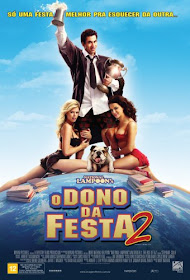 Download - O Dono da Festa 2 - AVI Dual Áudio + RMVB Dublado