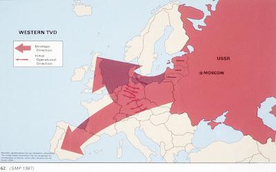 Cómo me gustaría que mi país (Portugal) SovietInvasionofEurope