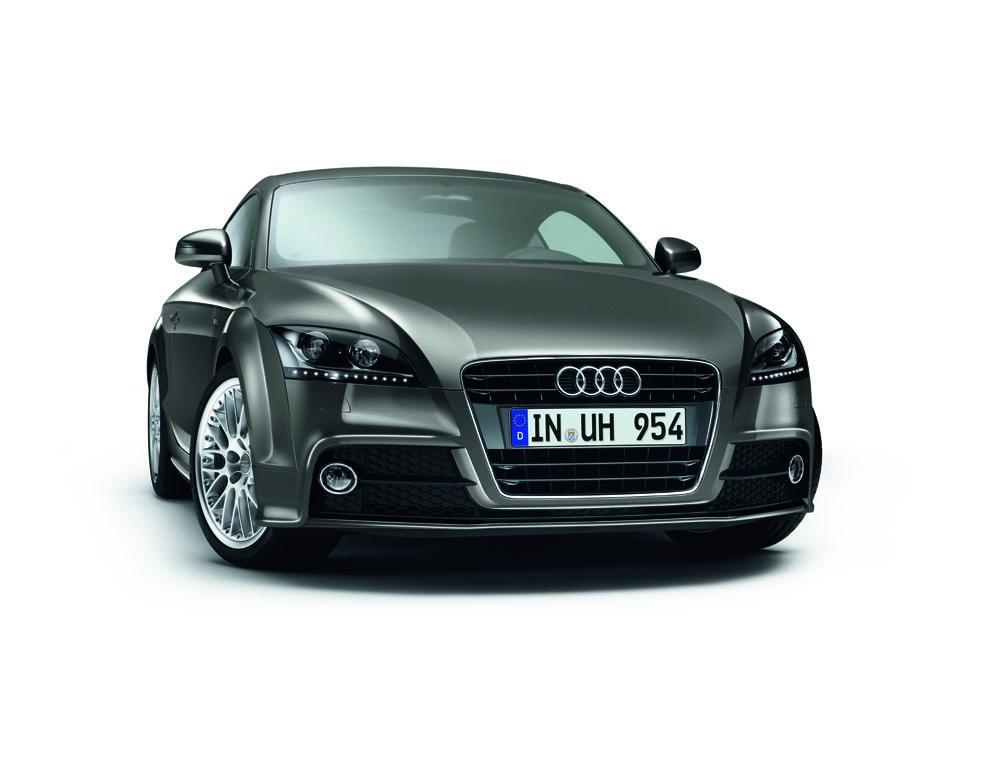 audi tt 2011 blogspotcom. Audi TT, Coupe of the year