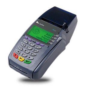 Spesifikasi VeriFone Vx 510 GPRS