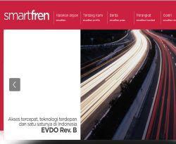 Smart Banting Harga Modem Rp99 Ribu di ICS 2010