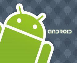 Android Mulai Cicipi Manisnya Pasar Ponsel Cerdas