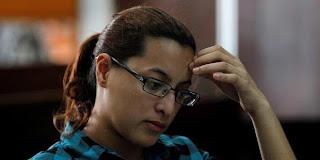Jane Shalimar Tertimpa Musibah