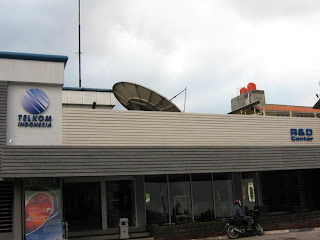 Telkom Risti Bandung