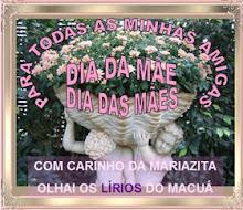 DIA DA MÃE PORTUGAL/BRASIL
