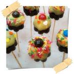 Lolli Pop Cakes