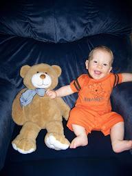 Davis - 8 months