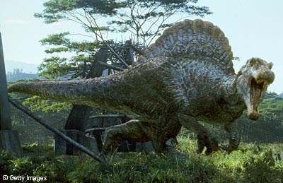 whats your favorite dinosaur