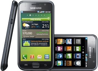 Review of Samsung's GT-I9000 Galaxy S