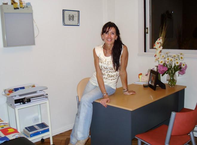 Pediatra María Varas