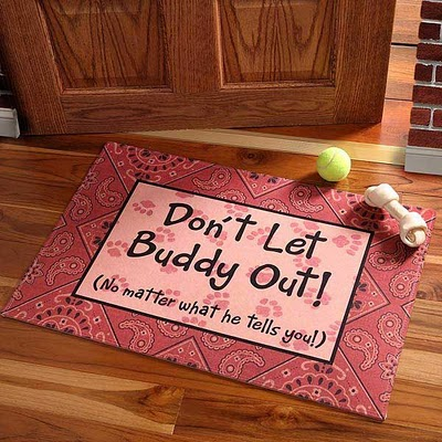 All About Unique Funny Doormats