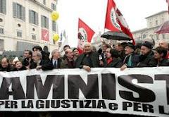Marcia per l'Amnistia