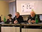 Conferenza stampa sulla Marcia di Natale