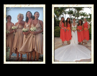 Beachy Bridesmaid Dresses on Two Birds Bridesmaid Dresses   Abcd Design   Nyc Lifestyle Blog