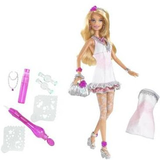 Buy Barbie Dolls Online