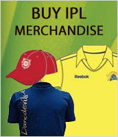 Buy IPL Merchandise