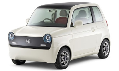 Honda Small Car