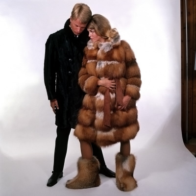 Fashion Designers on New Fashions  Think Wearing Fur Is Ok  Read This From Peta