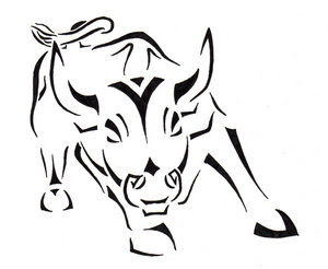 Amazing Art of Bull Tattoo Designs Picture 3