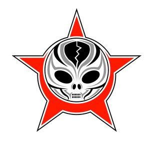 Nice Star Tattoos With Image Tattoo Designs Especially Skull Star Tattoo Picture 8