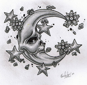 Cool Star Tattoo Designs Gallery 11