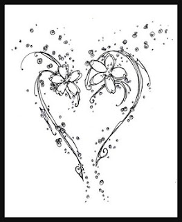Heart Tattoos With Image Heart Tattoo Designs Especially Broken Heart Tattoo Picture 2