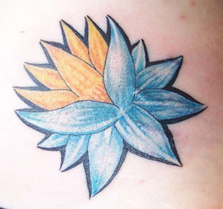 Amazing Flower Tattoos With Image Flower Tattoo Designs For Lotus Lower Back Tattoo Picture 8