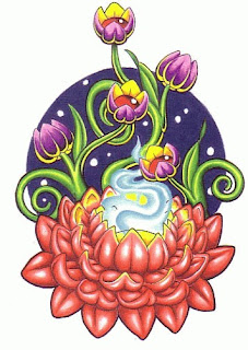 Amazing Flower Tattoos With Image Flower Tattoo Designs For Lotus Lower Back Tattoo Picture 7