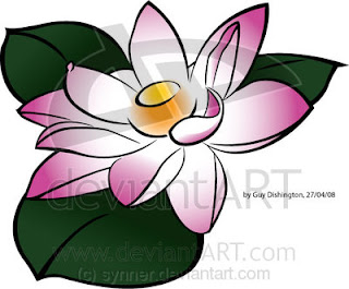 Amazing Flower Tattoos With Image Flower Tattoo Designs For Lotus Lower Back Tattoo Picture 4