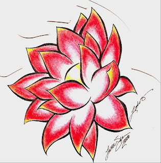 Amazing Flower Tattoos With Image Flower Tattoo Designs For Lotus Lower Back Tattoo Picture 2