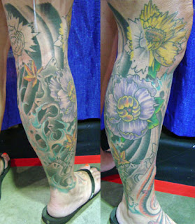 Japanese Tattoos With Image Japanese Tattoo Designs Especially Japanese Water Tattoo Picture 8