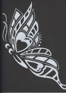 Special Tattoos Design With Image Butterfly Tattoo Designs Picture 10