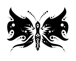 Special Tattoos Design With Image Butterfly Tattoo Designs Picture 7
