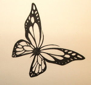Special Tattoos Design With Image Butterfly Tattoo Designs Picture 5