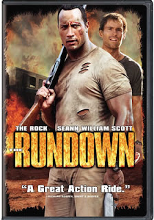 Free Watch Movies The Rundown