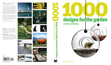 ana linares - Book Publications; 1000 Designs for the Garden