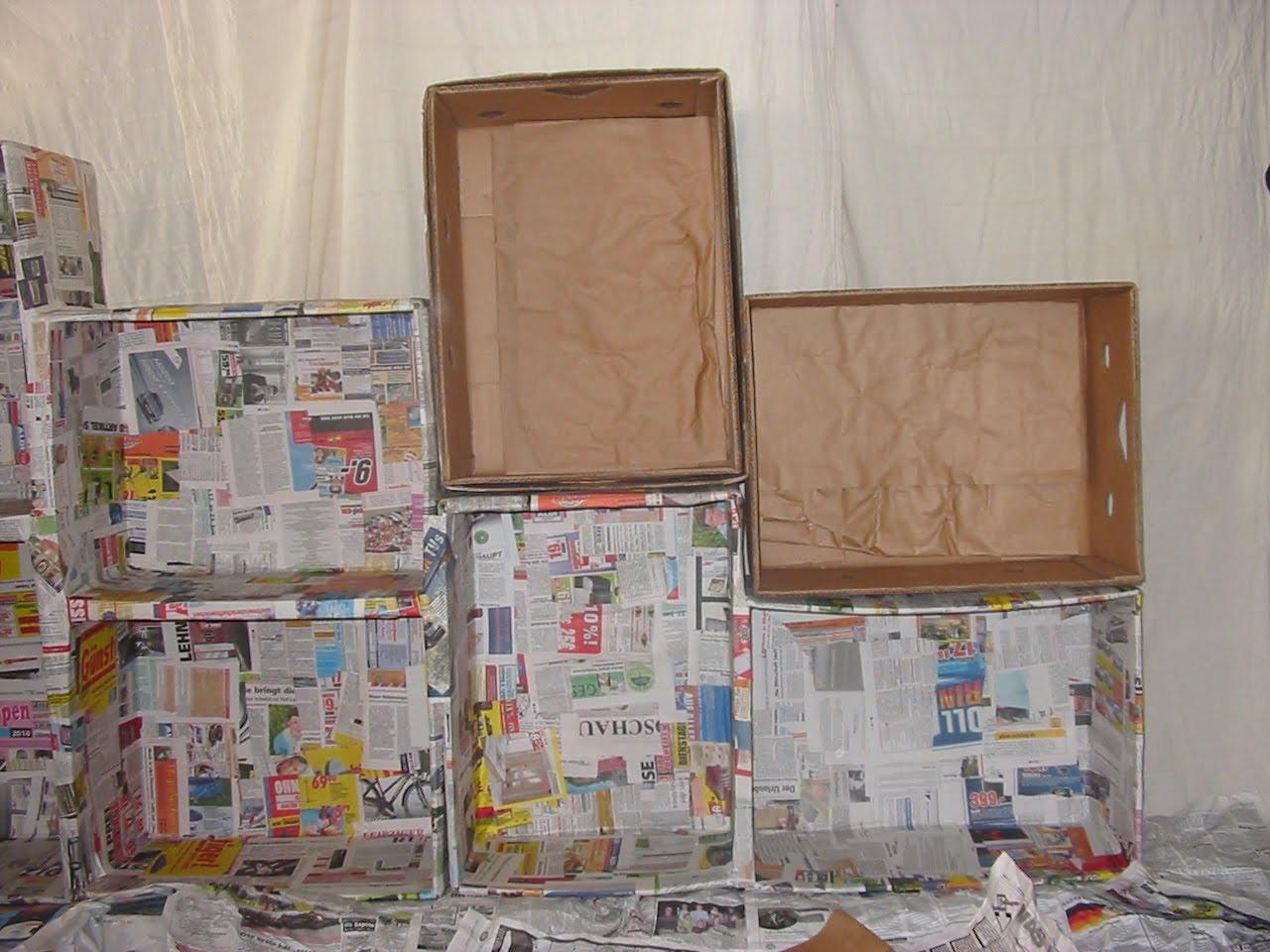pappmache und mehr juni 2010. Black Bedroom Furniture Sets. Home Design Ideas
