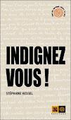 Indignez Vous ! Livre de Stéphane Hessel
