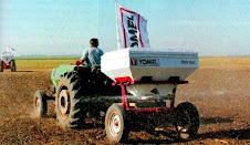 La Tecnología en la Producción Agropecuaria