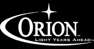 Orion  --  Efficient Lighting