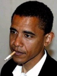 HAIL TO THE CHIEF ! - PORNO SHOPS ARE NOT BANNED- SMOKING IS JUST AS PROTECTED AS A FREE CHOICE ! !
