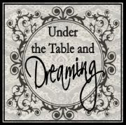 Under the Table and Dreaming