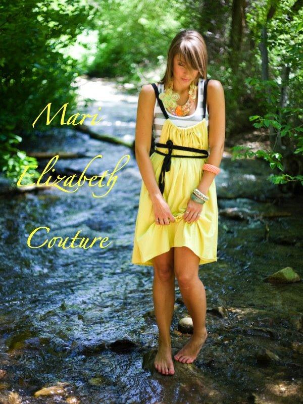 Mari Elizabeth Couture