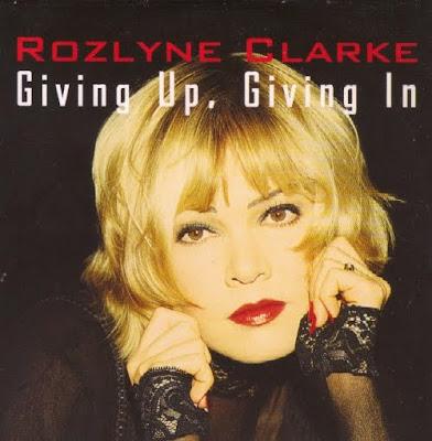 Rozlyne Clarke - Take My Hand