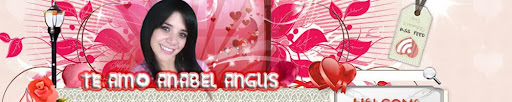 Te amo Anabel Angus