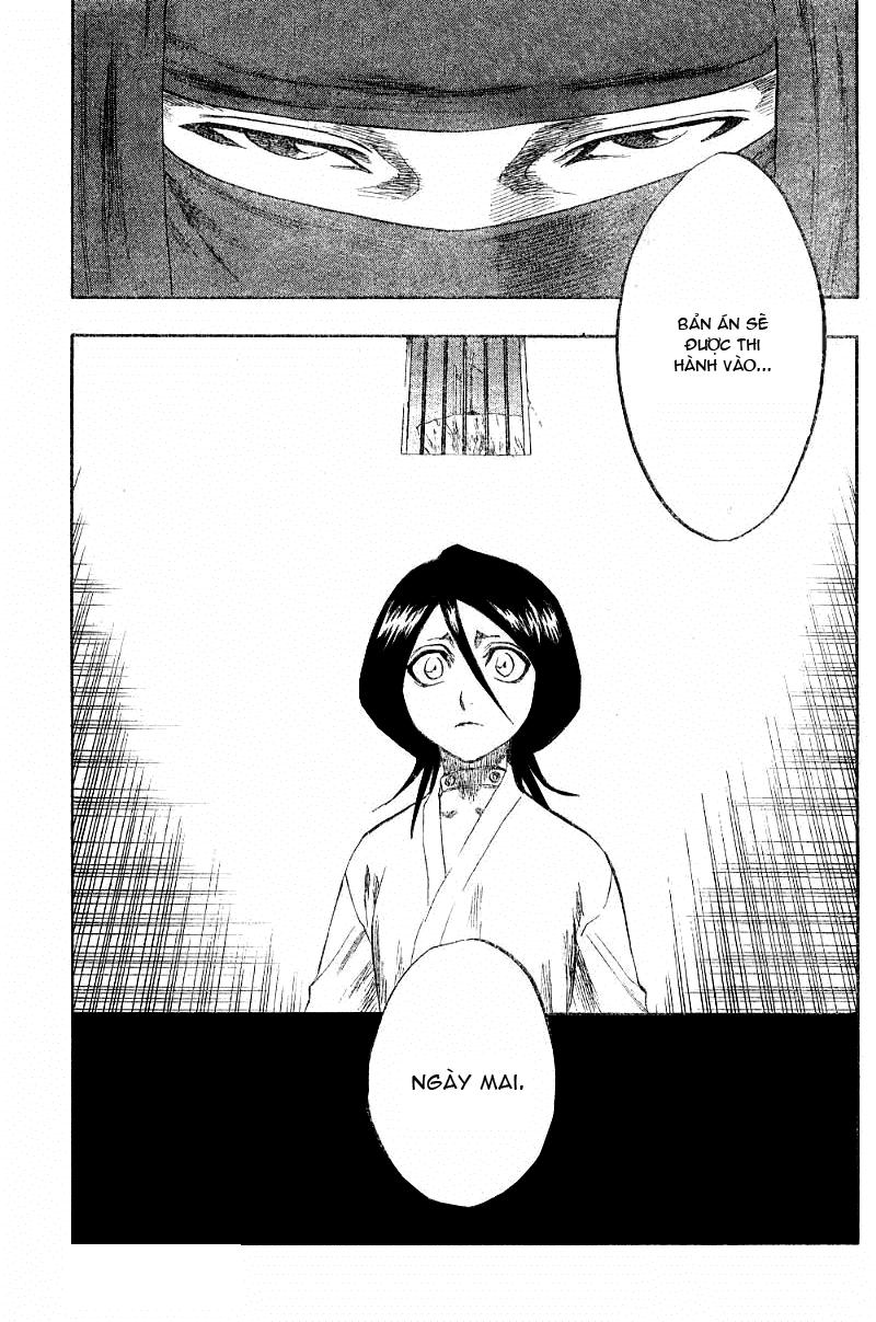 Bleach trang 21