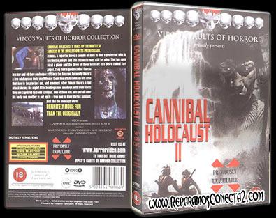 Holocausto Canibal 2 - II español de España megaupload 2 links