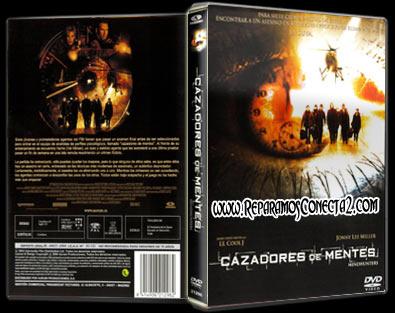 Cazadores de mentes 2003 español de España megaupload 2 links