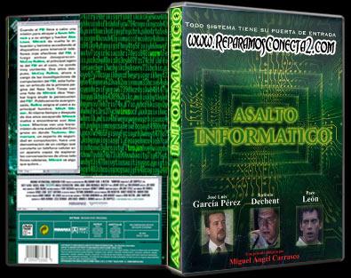 Asalto Informatico [2002] Cartel