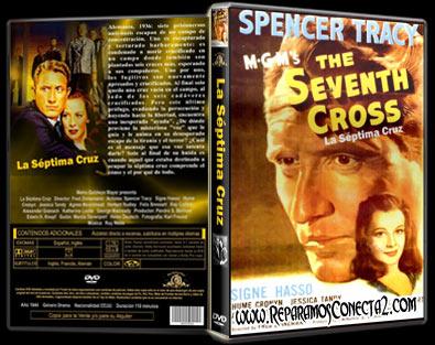 La septima cruz [1944] español de España megaupload 2 links